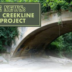 Opelika's Creekline Trails Project