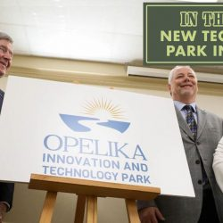 New Technology Park in Opelika