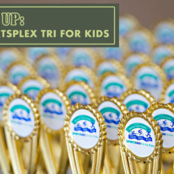 Virtual Sportsplex Tri for Kids