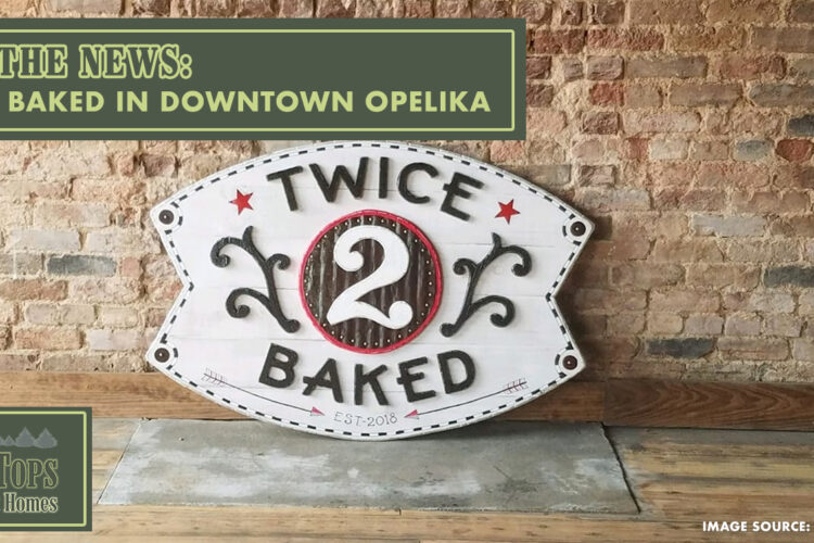 In the News: Twice Baked in Downtown Opelika